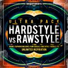 Hardstyle vs rawstyle 1000x1000
