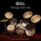 Vintage disco kit