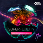 Superfluidity 1000 x1000