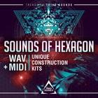 Triad sounds   sounds of hexagon 1000x1000