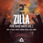Capsun proaudio zilla pure bass shots vol 1 1000x1000