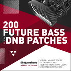 1000x1000 200 future bass   dnb  patches