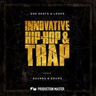 Innovativehip hop trap1000x1000