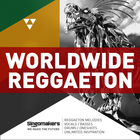 Singomakers worldwide reggaeton 1000x1000