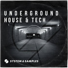 Underground house and tech