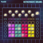Sm101   retrowave drums   rgb 1000px   out
