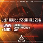 Triadsounds deehhouseessentials2017