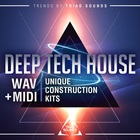 Triadsounds deeptechhouse