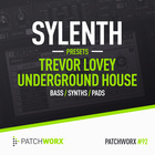 Sylenth presets pw92 lm cover