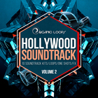 Cinematic hollywood soundtrack2