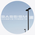 Bassism massive presets 1000x