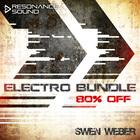 Swen weber electro bundle cover 1000x1000 300