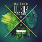 Hatched dubstep samples cover