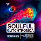 Singomakers soulful glitchtronica warm analog synths ambient pianos organic bass drums drones glitches shots room beats 1000 1000 web