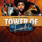 Tower of funk  funk samples   live instruments cover