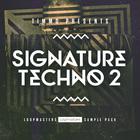 Timmo signature techno 2 techno samples cover