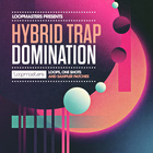 Hybrid trap domination trap samples cover
