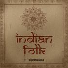 Indianfolk square