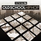 Niche old school hiphop 1000 x 1000