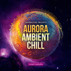 Aurora ambient chill samples